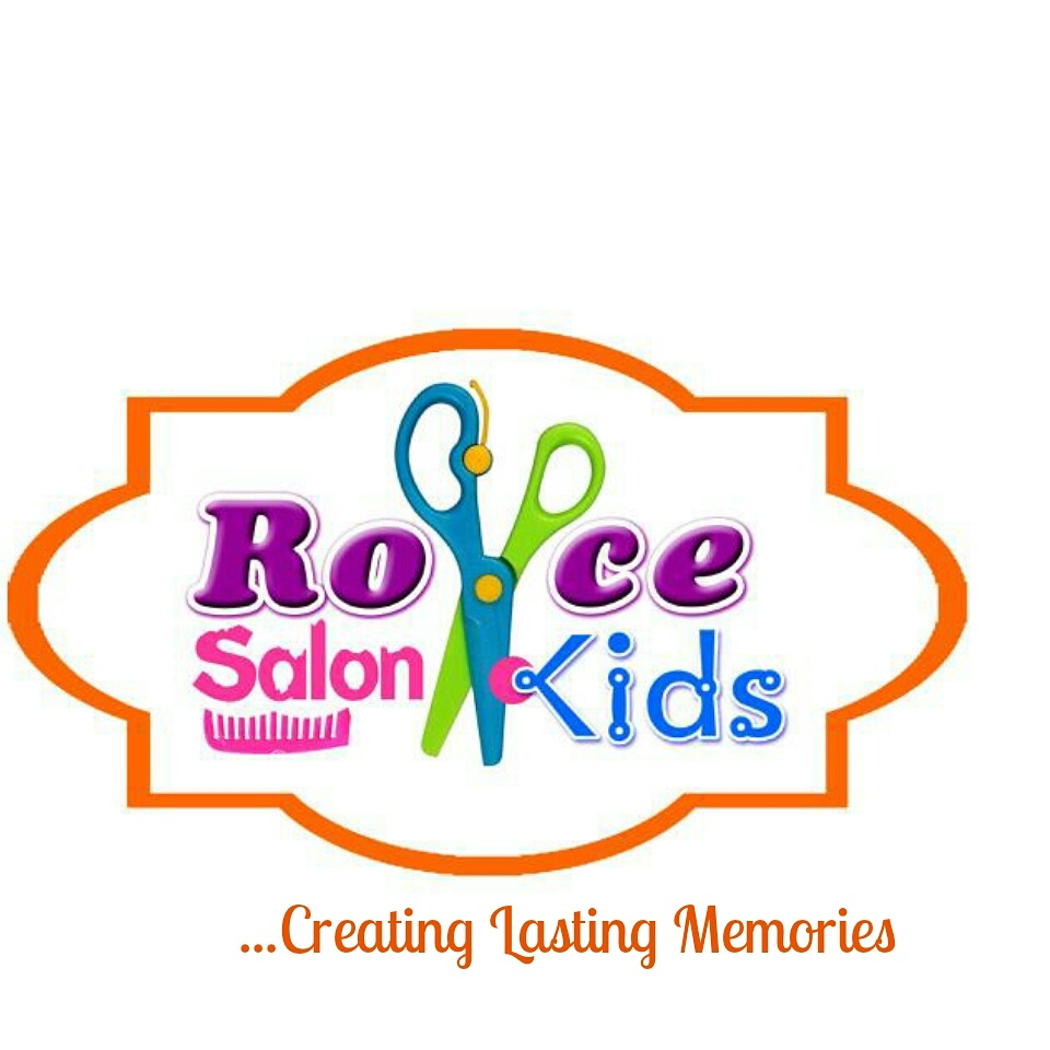 Mompreneur's Journey: Royce Kids