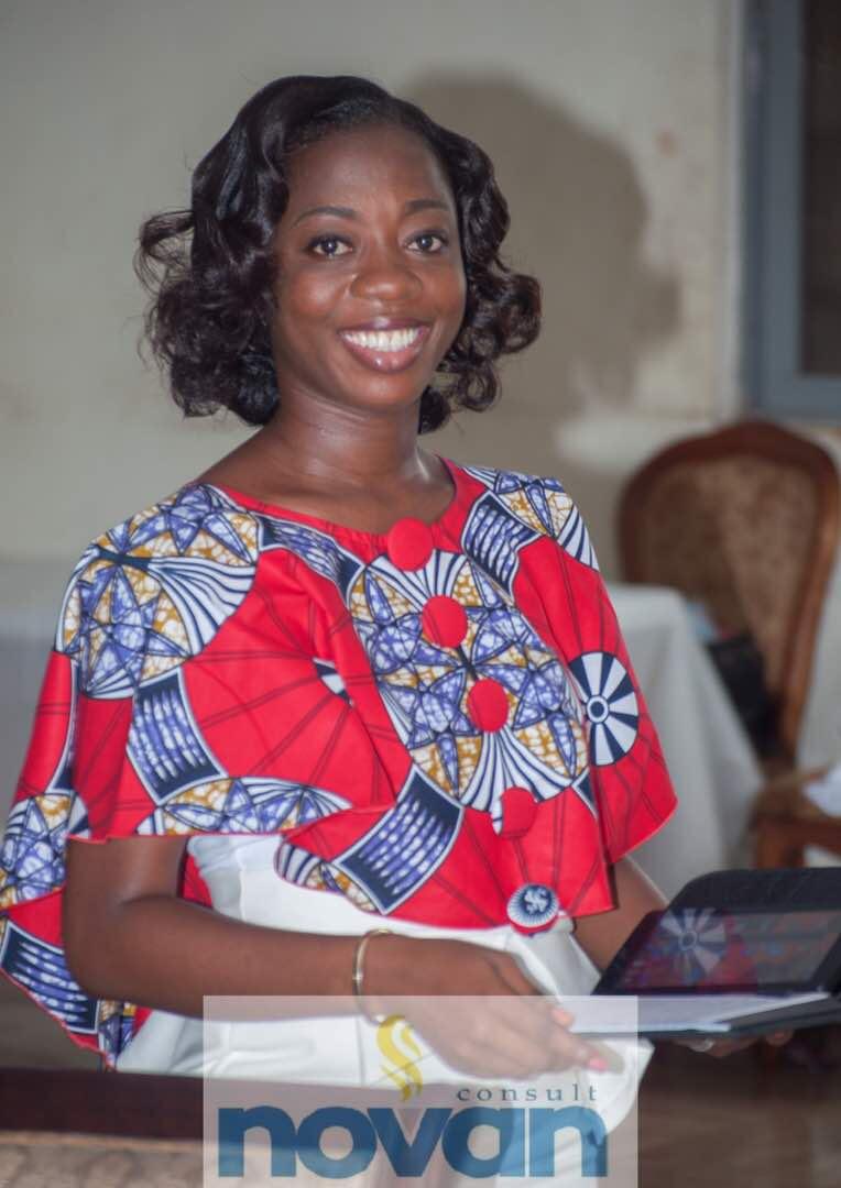 WeMompreneur Feature: Novan Consult Empowers Women