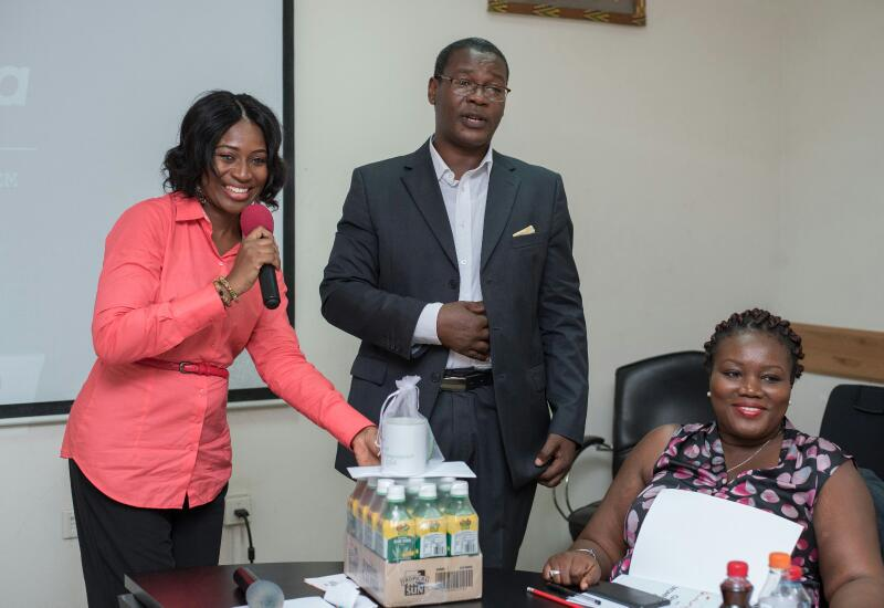 GMC INSPIRES ENTREPRENEURIAL MOTHERS TO BE GOAL GETTERS