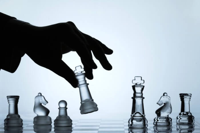 Developing a Strategic Plan for your business