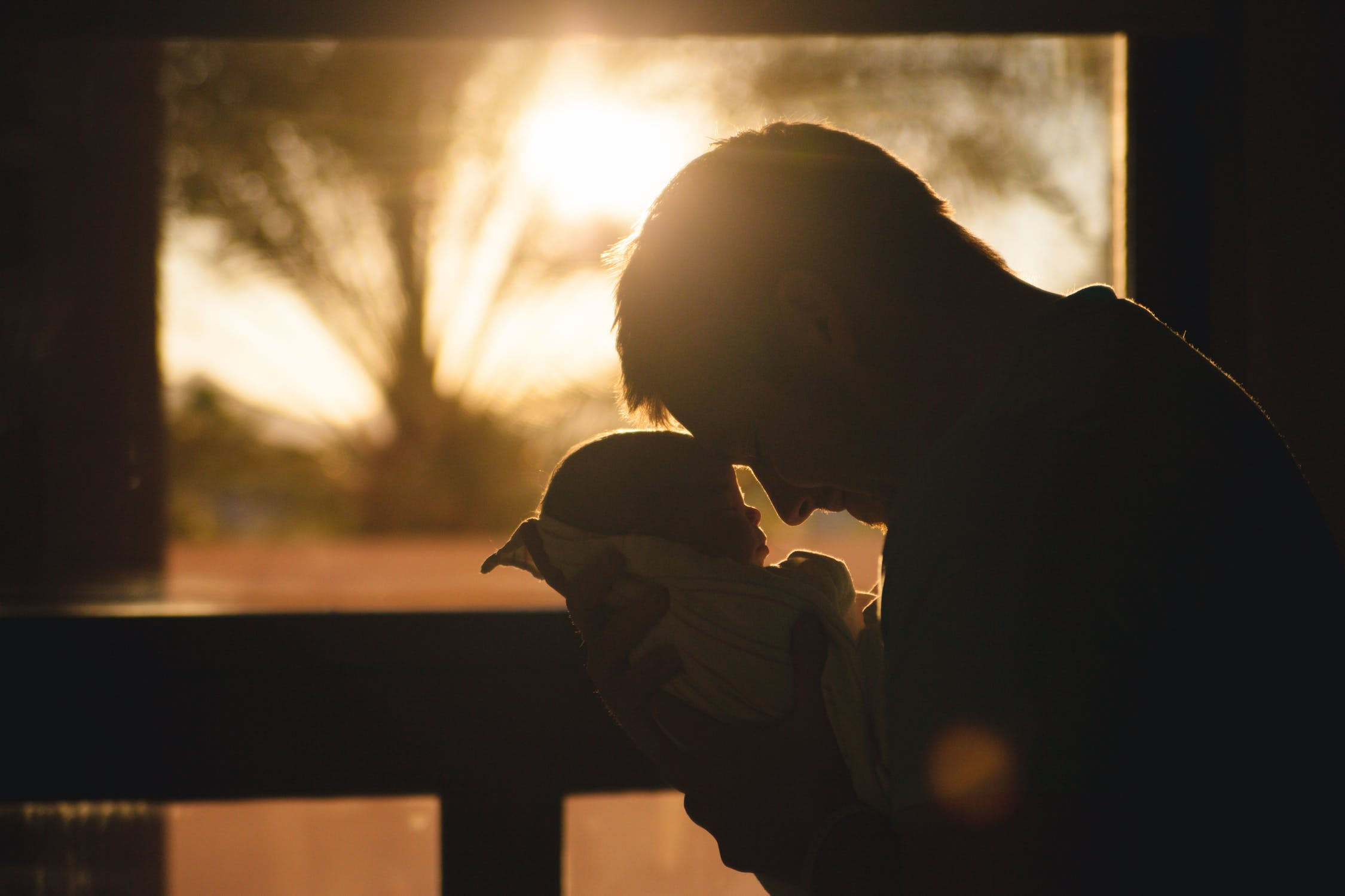 Father's Role in a busy Mompreneur's Life