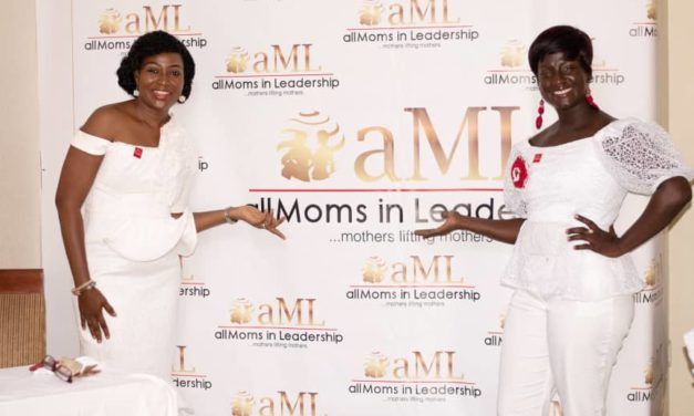 A support system for mothers in diverse leadership roles launched in Accra.