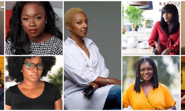 9 GHANAIAN MOMPRENEURS WE CAN'T HELP BUT ADMIRE!