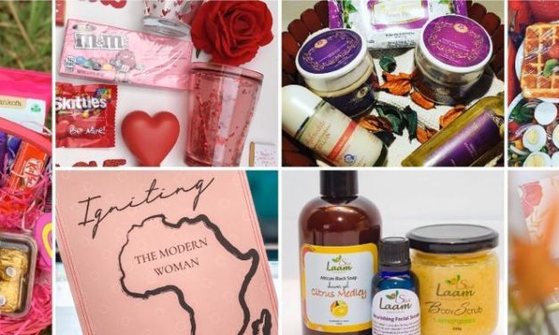 Your quickest Gift guide for Val's Day