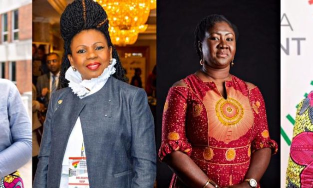 Meet the Women Shaping the Ghanaian Production of PPEs
