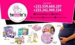 Twinnies Inn Mothercare